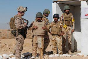 Mỹ nhất trí rút lực lượng chiến đấu khỏi Iraq: ''Hạ nhiệt'' căng thẳng