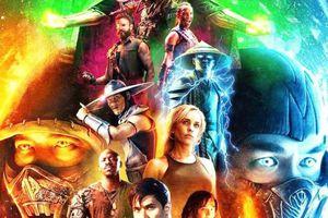 Mortal Kombat: Cuộc chiến sinh tử Địa giới lâm nguy thì ai cứu?