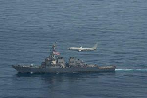 Chuyên gia Nga bày tỏ... 'lòng biết ơn' hạm đội Mỹ về các chuyến thăm Biển Đen