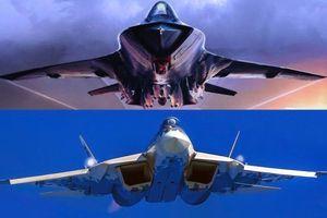 MiG-41 và Su-57 bội phần nguy hiểm khi được trang bị pháo xung điện từ