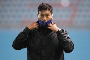 Hà Nội FC sắp có HLV 'xịn' đồng hương thầy Park