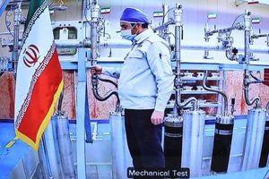 Vừa khởi động máy ly tâm, cơ sở hạt nhân Iran gặp sự cố