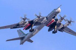Tiết lộ lý do Tu-95MS không được Nga tin dùng trên chiến trường Syria