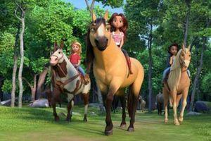 Taylor Swift góp giọng trong phim hoạt hình mới