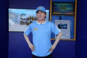 Kim Tử Long chia sẻ sức khỏe giảm sút, hay bị đau nhức