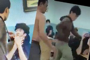 Vụ 2 thiếu niên bị đánh: Chấn chỉnh an ninh trật tự trường học