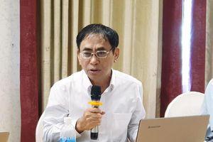 Nguyên Phó giám đốc ĐH Quốc gia TP.HCM đột ngột qua đời