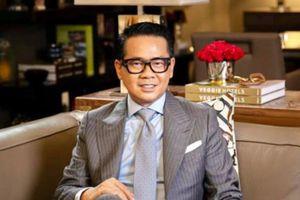 Công ty của 'nhà thiết kế triệu USD' Quách Thái Công làm ăn thua lỗ