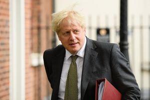 Thủ tướng Anh không dự đám tang Hoàng thân Philip