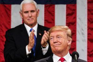 Ông Trump quyết giúp đảng Cộng hòa giành lại Nhà Trắng