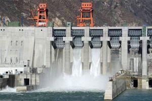Trung Quốc đòi xây 'siêu đập' ở Tây Tạng