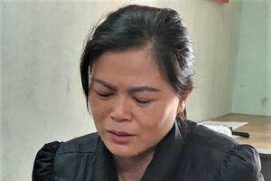Vợ dìm chồng chết ngạt trong chậu nước vì say rượu