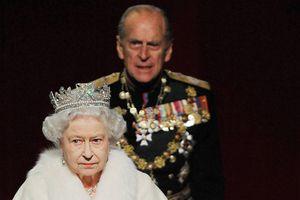 'Hoàng thân Philip ra đi để lại khoảng trống lớn trong lòng nữ hoàng'