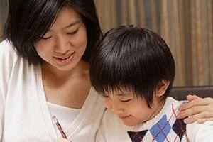 Giúp con thích học ngoại ngữ