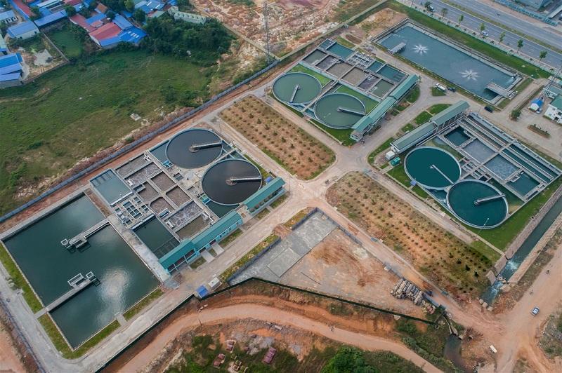 Hà Nội: Hoàn thiện giải pháp triển khai hệ thống xử lý và thoát nước thải