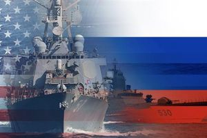 'Tàu chiến Mỹ ở Biển Đen không thể dọa hạm đội Nga'