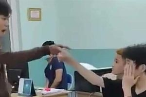 Chỉ đạo khẩn về bạo lực học đường tại TP.HCM
