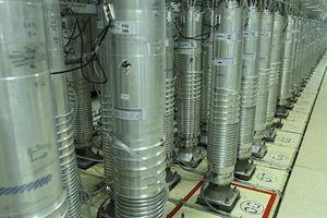 Cơ sở hạt nhân Iran bất ngờ gặp sự cố