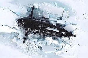 Lo Nga quân sự hóa Bắc Cực, Mỹ lo cũng không được