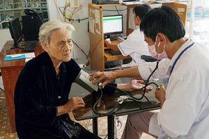 Gỡ khó cho hoạt động y tế tuyến cơ sở ở Sóc Trăng
