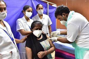 Số ca nhiễm mới trong 24 giờ lên mức hơn 700 nghìn
