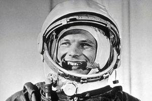 Cách nhà du hành vũ trụ Yuri Gagarin cứu Trái Đất khỏi cuộc xung đột hạt nhân