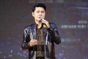 Nhạc sĩ Nguyễn Văn Chung ra mắt sách nhạc kỷ niệm 20 năm sáng tác