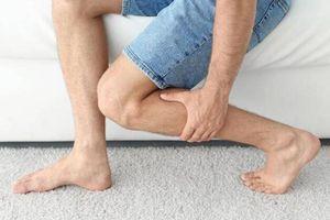 4 thay đổi ở chân cho thấy bạn dễ mắc ung thư nguy hiểm