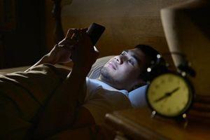 'Hôm nay sẽ đi ngủ sớm' câu nói 'dối' dẫn đến nguy hiểm cực lớn