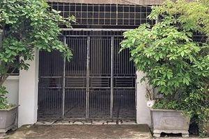 Vụ người phụ nữ bị tạt chất lỏng 'lạ' trước cổng nhà: Tình hình sức khỏe nạn nhân