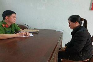Khởi tố, bắt giữ người phụ nữ giết chồng vào chiều 28 Tết Tân Sửu