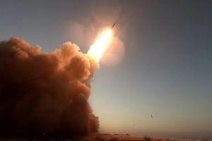 Hình ảnh vệ tinh tiết lộ vị trí có thể là cơ sở sản xuất tên lửa đạn đạo mới của Iran