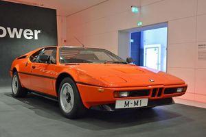 Những bộ sưu tập ôtô từ các nhà sản xuất nổi tiếng