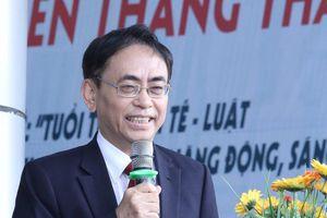 Nguyên Phó Giám đốc Đại học Quốc gia Thành phố Hồ Chí Minh qua đời