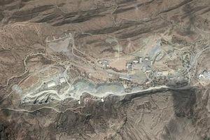 Lộ cơ sở sản xuất tên lửa đạn đạo mới của Iran?