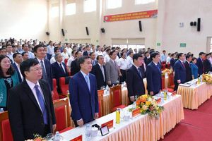 Chủ tịch Quốc hội dự Lễ công bố Bệnh viện HNĐK Nghệ An là tuyến cuối KCB khu vực Bắc Trung Bộ