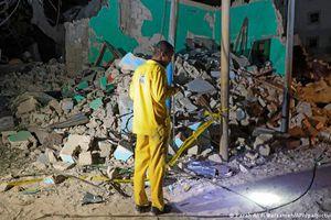 Somalia: Đánh bom liều chết tại quán càphê khiến 13 người thương vong