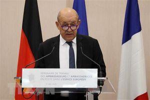 Nghị sỹ Pháp bỏ phiếu việc hủy các chuyến bay nội địa chặng ngắn