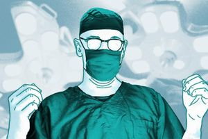 Kinh hoàng nạn 'bác sĩ ma' phẫu thuật thẩm mỹ ở Hàn Quốc