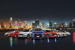 Bảng giá xe Hyundai tháng 4/2021: Rẻ nhất 315 triệu đồng