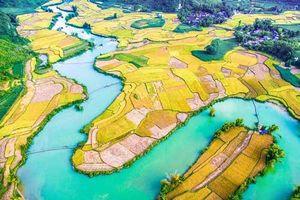 Những địa danh không được bỏ qua khi ngao du vùng nước non Cao Bằng