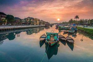 Phố cổ Hội An và những điểm đến không thể bỏ qua khi ghé thăm Quảng Nam