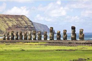 Khám phá top 7 hòn đảo xa xôi, hiểm trở bậc nhất trên thế giới