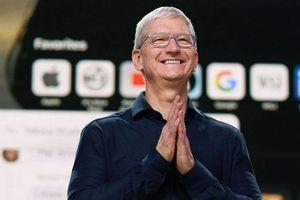 Tim Cook có thể rời Apple trong vòng 10 năm tới