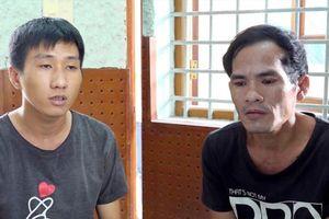 An Giang: Bắt 2 tên trộm đâm trọng thương bảo vệ khi bị phát hiện