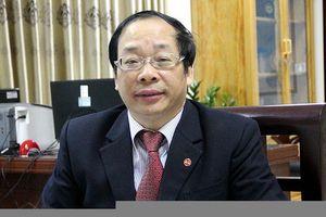 Vì sao quyền Giám đốc Học viện Báo chí qua đời tại Yên Bái?
