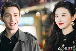 Khi dân tình đang ship Trương Bân Bân với Cảnh Điềm thì bất ngờ nhà trai đã kết hôn và có con?