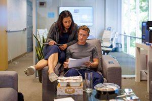 Facebook chi số tiền siêu khổng lồ để bảo vệ ông chủ Mark Zuckerberg trong năm 2020