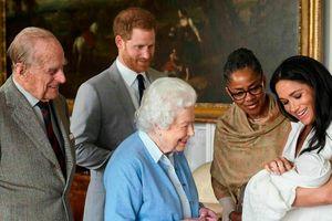 Harry có thể hàn gắn với gia đình sau tang lễ Hoàng thân Philip?