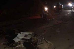 Chặn bắt ô tô gây tai nạn khiến 2 người tử vong rồi bỏ chạy